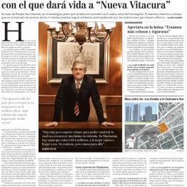 Artículo prensa 18-agosto-2013